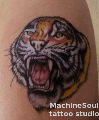 MachineSoul tattoo beograd
